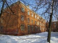 Электросталь, улица Радио, дом 40. многоквартирный дом