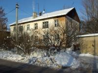 Elektrostal, Sotsialisticheskaya st, house 19. Apartment house