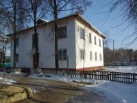 Электросталь, Социалистическая ул, дом 22