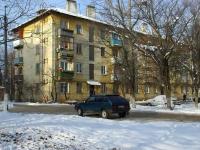 Elektrostal, Stalevarov st, house 2А. Apartment house