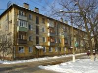 Электросталь, улица Сталеваров, дом 4А. многоквартирный дом