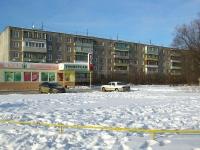 Elektrostal, Stalevarov st, house 6. Apartment house