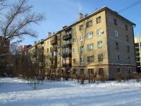 俄列科特罗斯塔里市, Oktyabrskaya st, 房屋 11А. 公寓楼