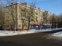 Электросталь, Октябрьская ул, дом 13