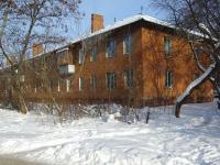 Elektrostal, Oktyabrskaya st, house 20А. Apartment house