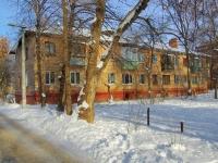 Электросталь, улица Октябрьская, дом 22А. многоквартирный дом
