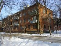 Elektrostal, Oktyabrskaya st, house 22. Apartment house