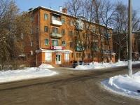 俄列科特罗斯塔里市, Oktyabrskaya st, 房屋 28А. 公寓楼