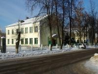 Elektrostal, lyceum №8, Oktyabrskaya st, house 34