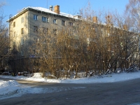 Elektrostal, Trudovaya st, house 2. Apartment house