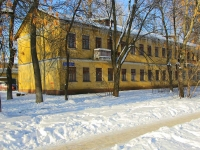 Elektrostal, Trudovaya st, house 4. Apartment house