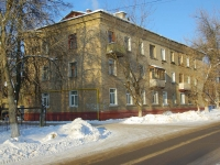 Elektrostal, Trudovaya st, house 12. Apartment house