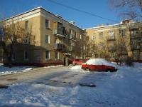 Elektrostal, Trudovaya st, house 13. Apartment house