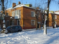 Elektrostal, Trudovaya st, house 15. Apartment house