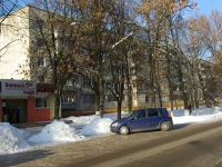 Elektrostal, Trudovaya st, house 26. Apartment house