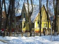 俄列科特罗斯塔里市, Trudovaya st, 房屋 29. 公寓楼