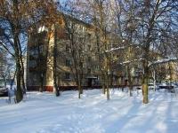 俄列科特罗斯塔里市, Pobedy st, 房屋 1 к.1. 公寓楼