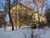 Elektrostal, Pobedy st, house 1 к.3. Apartment house