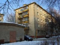 Elektrostal, Pobedy st, house 1 к.5. Apartment house