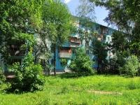 Elektrostal, Pobedy st, house 2 к.2. Apartment house