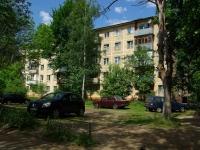 Elektrostal, Pobedy st, house 2 к.3. Apartment house