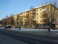 Elektrostal, Pobedy st, house 3 к.1. Apartment house
