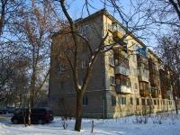 俄列科特罗斯塔里市, Pobedy st, 房屋 3 к.3. 公寓楼