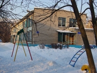 """俄列科特罗斯塔里市, 幼儿园 №60 """"Колосок"""", Pobedy st, 房屋 3 к.5"""