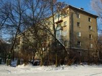 Elektrostal, Pobedy st, house 3 к.6. Apartment house