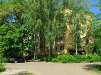Elektrostal, Pobedy st, house 4 к.3. Apartment house