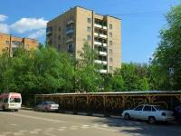 Elektrostal, Pobedy st, house 6 к.3. Apartment house