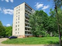 Elektrostal, Pobedy st, house 6 к.4. Apartment house