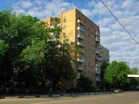 Elektrostal, Pobedy st, house 8 к.1. Apartment house