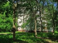 Elektrostal, Pobedy st, house 9 к.2. Apartment house