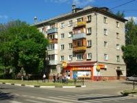 俄列科特罗斯塔里市, Pobedy st, 房屋 11 к.1. 公寓楼