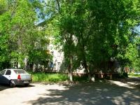 Elektrostal, Pobedy st, house 11 к.2. Apartment house