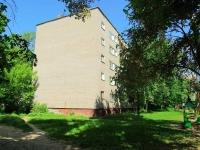 Elektrostal, Pobedy st, house 11 к.3. Apartment house