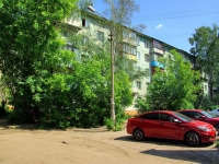 Elektrostal, Pobedy st, house 12 к.2. Apartment house