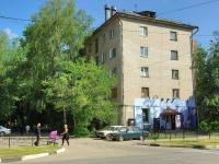 俄列科特罗斯塔里市, Pobedy st, 房屋 13 к.1. 公寓楼