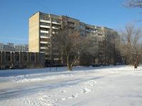 Elektrostal, Pobedy st, house 13 к.3. Apartment house