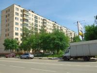 俄列科特罗斯塔里市, Pobedy st, 房屋 14 к.1. 公寓楼