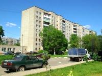 Электросталь, улица Победы, дом 15 к.3. многоквартирный дом