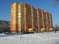 Elektrostal, Pobedy st, house 15 к.4. Apartment house