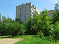 Elektrostal, Pobedy st, house 18 к.3. Apartment house