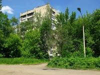 Elektrostal, Pobedy st, house 18 к.4. Apartment house
