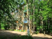 Elektrostal, Pobedy st, house 20 к.4. Apartment house