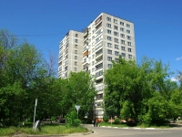 Elektrostal, Pobedy st, house 24 к.2. Apartment house