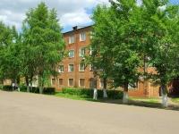 Elektrostal, Korneev st, house 6. Apartment house