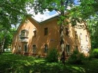 Elektrostal, Korneev st, house 10. Apartment house