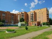 俄列科特罗斯塔里市, Yubileynaya st, 房屋 3А. 公寓楼